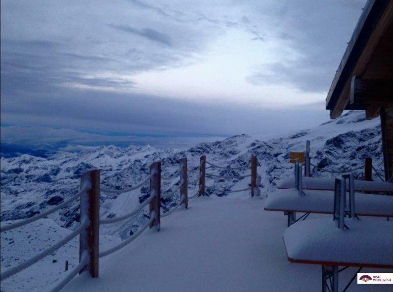 Monte Rosa - Haga clic en la imagen para agrandar