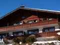 Landhaus Tirol Pension