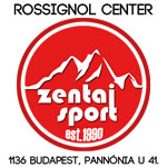 Rossignol Center Pest - Zentai Sport