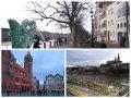 Bázel - egy város három ország határán