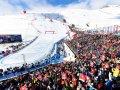 Bemutatkoztak fiataljaink az alpesi sí világbajnokságon