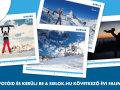 FOTÓPÁLYÁZAT - keressük a legszebb téli fotókat!