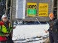 Hebalm: havaz�s ut�n megny�lt a s�fut� p�lya