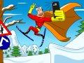 Síelős karikatúrák - magadra ismersz valamelyikben?
