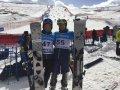 Alpin snowboard vb: remek eredmény a férfiaknál