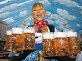 Idén 200 éves a bajorországi Oktoberfest