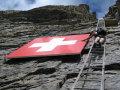 Via Ferrata Svájcban - Saas-Fee, Leukerbad