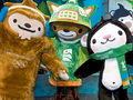 Fél év múlva kezdődik a következő téli olimpia