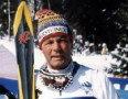 Toni Sailer, Kitzbühel leghíresebb lakosa 70 éves lett