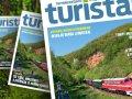 Turista Magazin - nem csak természetjáróknak
