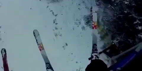 Vorarlberg: hóágyú szabadult el a síterepen