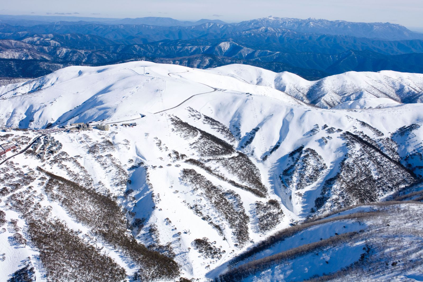 Fotó: Hotham Alpine Resort