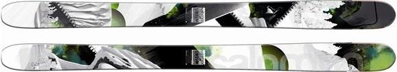 Salomon Rocker 115 síléc - Kattints a képre a nagyításhoz a7d37fc48c