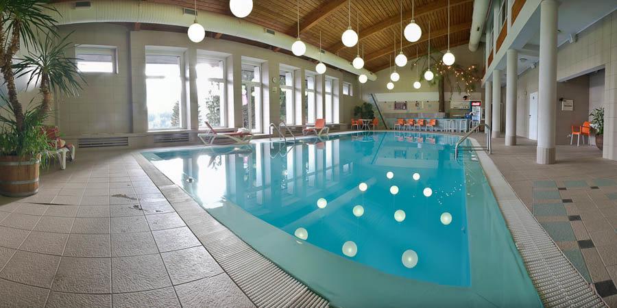Hotel Stupka - 3 csillagos wellness szálloda Tále síközpontban 305a103c62