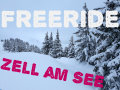 Zell am See freeride - 2017-12-17
