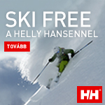 Helly Hansen MOM Park