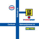 INTERSPORT Debrecen