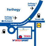 INTERSPORT Ferihegy