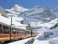 200 éve hódították meg először a Jungfrau hegycsúcsát