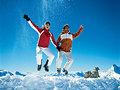Újra indul a szezon az osztrák gleccsereken