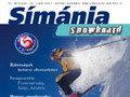 Megjelent az ötéves a Símánia magazin idei első száma