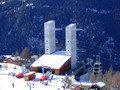 Egész télen nem jár a lift Les Arcs  és La Plagne között
