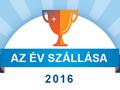 A legjobbra értékelt síszállások a 2016/17 szezonban