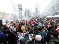 Vasárnap adventi télköszöntő ünnep lesz Kékestetőn