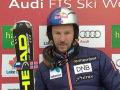 Alpesi sí: norvég és svéd győzelmek vasárnap