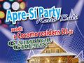 Apré-Sí Party lesz január 8-án a Nordica Síarénában!