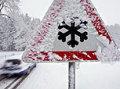 Havazik az osztrák hegyekben