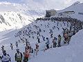 """""""Fehér Mámor"""" - egy különleges verseny St. Antonban"""