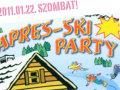 Jan. 22-én Hütte Party lesz a Don Leone étteremben