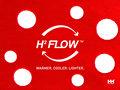 Helly Hansen 2013 - megújult a Flow