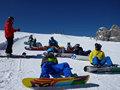 I love snowboard - 20 év síelés után a deszkán
