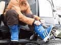 Már snowboardcipőt is gyárt az Adidas
