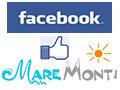 Maremonti - facebook nyereményjáték