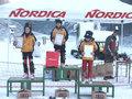 Sikerrel zárult a hazai rendezésű Nordica Kupa