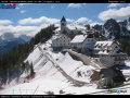 Havazott Ausztriában, Szlovéniában és Horvátországban!