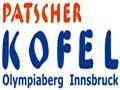 Patscherkofel - Innsbruck szomszédságában