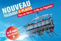 Pra Loup új liftet kap az ötvenedik szülestésnapra