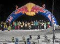 Balesetmentes volt a Red Bull Tömeglesiklás