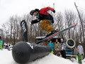 Előre- és hátraszaltók a snowboard kupafutamon