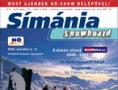 Megjelent a Símánia - ajándék Hó-Show belépővel