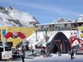 SPORT2000 sí és snowboard teszt Söldenben