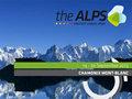 Chamonix-ban adták át a 2013-as theALPS díjakat