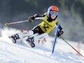 Tóth Zita még csak 12, de már Olimpiára készül