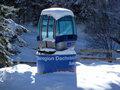 Végre megépül az új kabinos a Dachstein West-en