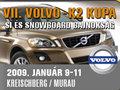 Volvo Kupa 2009 - Családi hétvége a K2-vel