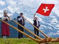 Zászlólengetőként most svájci üdülést nyerhetsz!